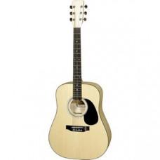 Гитара акустическая HORA W-11204 NAT