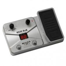 Бас-гитарный процессор эффектов MOOER BEM BOX