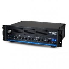 Бас-гитарный усилитель EBS TD660