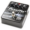 Бас-гитарная педаль EBS FuzzMo (овердрайв)