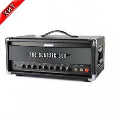 Бас-гитарный усилитель EBS Classic 500