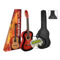 Гитара классическая ANTONIO MARTINEZ MTC-080-PB