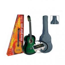 Гитара классическая ANTONIO MARTINEZ MTC-083-PG