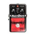 Бас-гитарная/гитарная педаль эффекта EBS MultiDrive Studio Edition