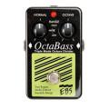Бас-гитарная/гитарная педаль эффекта EBS OctaBass Studio Edition
