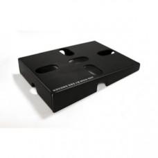 Аксессуар для педалборда платформа EBS 2ND Row Pedal Riser