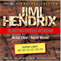 Струны для электрогитары JIMI HENDRIX 1001 SL