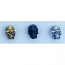 Ручка регулятор FERNANDES Skull Knobs - Black