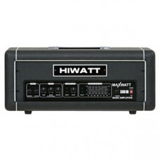 Бас-гитарный усилитель HIWATT B-300HD MaxWatt