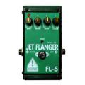Гитарная педаль эффектов MAXIMUM ACOUSTICS FL-5 JET FLANGER