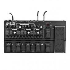 Гитарный процессор NUX GMP-07