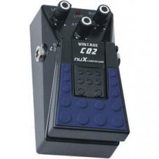 Гитарная педаль эффектов NUX CO-2 Vintage Compressor