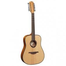 Гитара акустическая LAG Tramontane T200D12