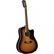 Акустическая гитара EKO KW