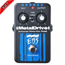 Гитарная педаль EBS MetalDrive (дисторшн)