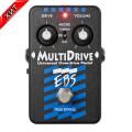 Гитарная педаль EBS MultiDrive (универсальный овердрайв)