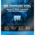Струны для бас-гитары EBS SS-HB 4-strings (50-110) Stainless Steel