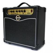 Гитарный комбо-усилитель CARLSBRO STINGRAY 15 MK II