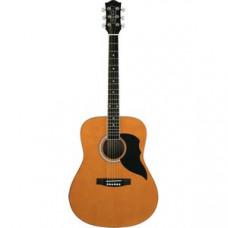 Гитара электроакустическая EKO RANGER 6 EQ NATURAL