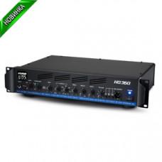 Бас-гитарный усилитель EBS HD360