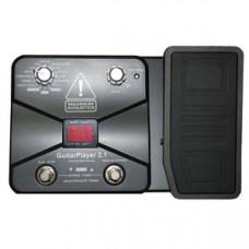 Гитарный процессор MAXIMUM ACOUSTICS Guitar Player 2.1