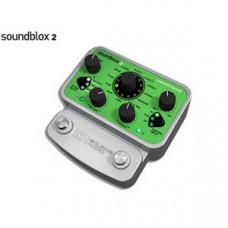 Гитарный процессор эффектов SOURCE AUDIO SA225 Soundblox 2 Dimension Reverb