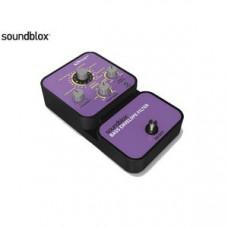 Бас-гитарная педаль эффектов SOURCE AUDIO SA126 Soundblox Bass Envelope Filter