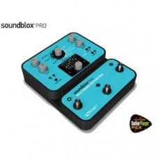 Гитарный процессор эффектов SOURCE AUDIO SA140 Soundblox Pro Multiwave Distortion