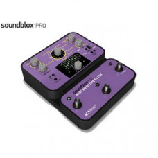 Бас-гитарный процессор эффектов SOURCE AUDIO SA143 Soundblox Pro Bass Envelope Filter
