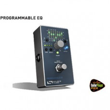 Гитарная педаль эффектов SOURCE AUDIO SA170 Programmable EQ