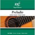 Струны для классической гитары ROYAL CLASSICS PR40 PRELUDIO