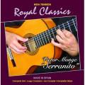 Струны для классической гитары ROYAL CLASSICS SRR70 Victor Monge SERRANITO