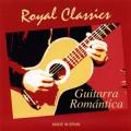 Струны для классической гитары ROYAL CLASSICS RM60 ROMANTIC GUITAR
