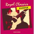 Струны для классической гитары ROYAL CLASSICS CR-900B BASSPAK