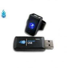 MIDI-контроллер SOURCE AUDIO SA116 HotHand3 USB Wireless Ring System