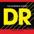 Струны для электрогитары DR LT7-9 TITE FIT STRINGS 009-052 7-strings
