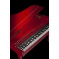 Цифровой рояль ORLA Grand-450 Red