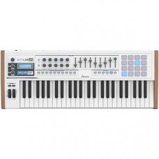 MIDI-клавиатура / Синтезатор ARTURIA KeyLab 49