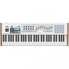 MIDI-клавиатура / Синтезатор ARTURIA KeyLab 61