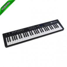 MIDI-клавиатура Miditech i2-Control 61 Pro