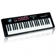 MIDI-клавиатура iCON Neuron-5G2