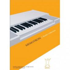 Библиотека звуков MANIKIN ELECTRONIC MEMOTRON Studio Collection