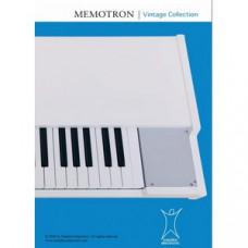 Библиотека звуков MANIKIN ELECTRONIC MEMOTRON Vintage Collection 1