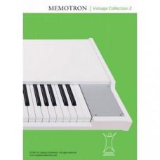 Библиотека звуков MANIKIN ELECTRONIC MEMOTRON Vintage Collection 2