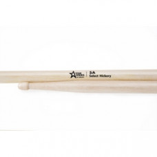 Барабанные палочки STARSTICKS Select Hickory 5A