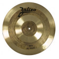 "Тарелка ZALIZO Crash 18"" DARK-series"