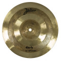 "Тарелка ZALIZO Splash 10"" DARK-series"