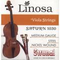 Струны для альта STRUNAL SATURN #1030, set 39-41 см