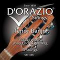 Струны для банджо D'ORAZIO SET-188