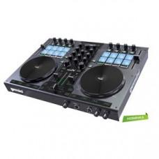 DJ контроллер GEMINI G2V